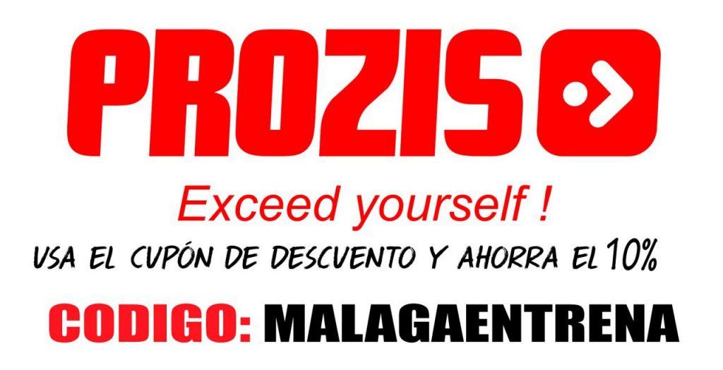 Suplementación PROZIS – malagaentrena.es